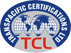 Transpacific certifications LTD (TCL)